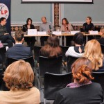 Non-Profit Organizations and Philanthropy in the Czech Repubic - panelists