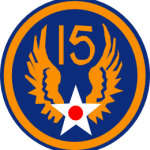 15th USAAF