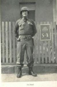 Plukovník Charles Hancock Reed